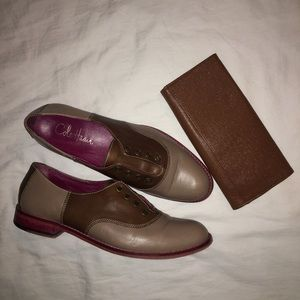 Cole Haan Madelyn Laceless Oxford
